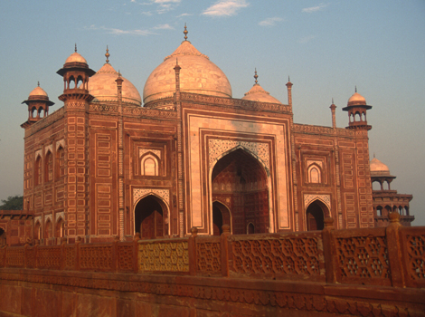 India_red_fort