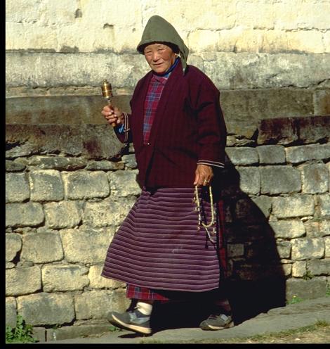 Bhutan_HUTAN82