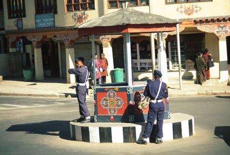 Bhutan_NOTRAFFIC