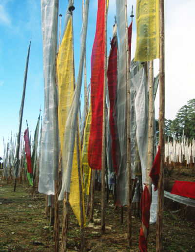 Bhutan_PRAYERFLAGS3