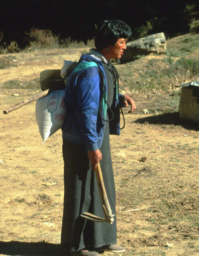 Bhutan_WOMAN2
