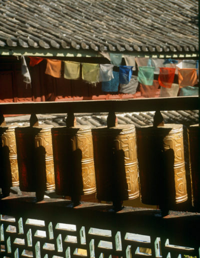 China_HINAYUNNANPRAYERWHEELSANDFLAGS