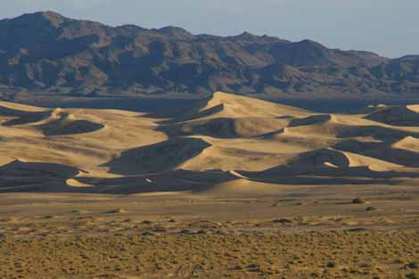 Mongolia_555_'s_Usped_Beuty