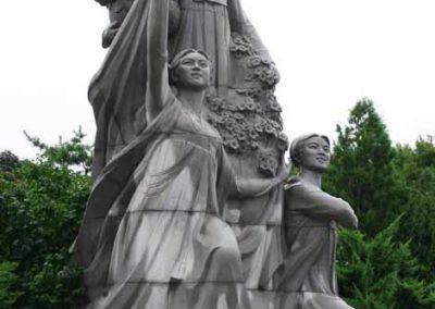 NorthKorea_030_statue