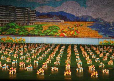 NorthKorea_057_mass_games_children