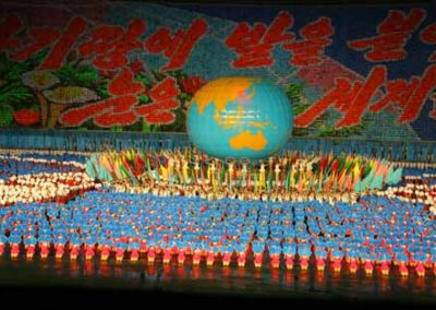 NorthKorea_065_mass_games_globe