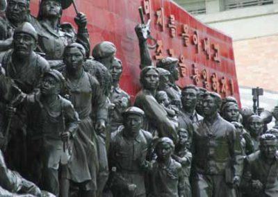 NorthKorea_505_statue