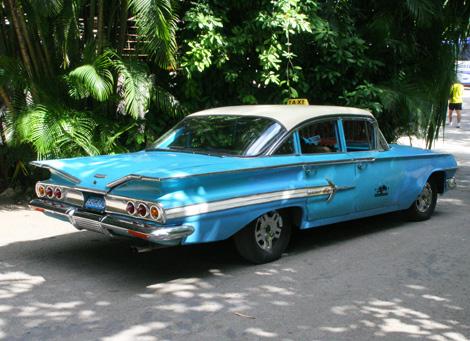 cuba-07-Classic-car---59-Chevy