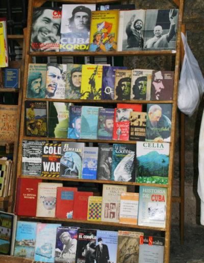cuba-09-Books-about-Che