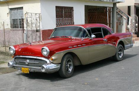 cuba-172-Classic-car---57-Buick