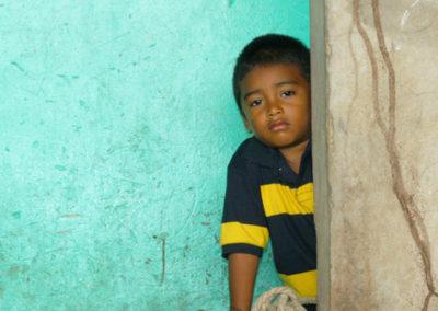 nicaragua-39-Young-boy-on-the-way to-Corn-Island