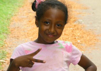 nicaragua-540-Happy-school-girl-in-Bluefields
