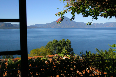 guatemala-302 Lake Atitlan