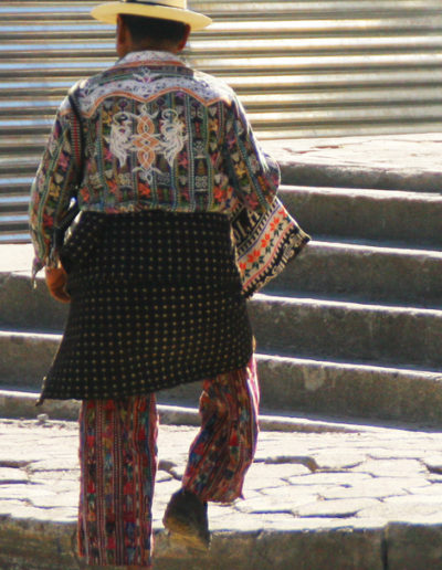 guatemala-306 Kaqchikel Mayan man