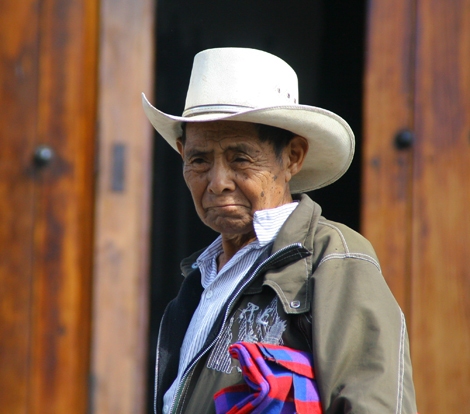 guatemala-320 Kaqchikel man