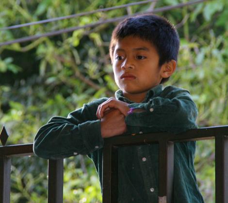 guatemala-322 Boy in Antigua