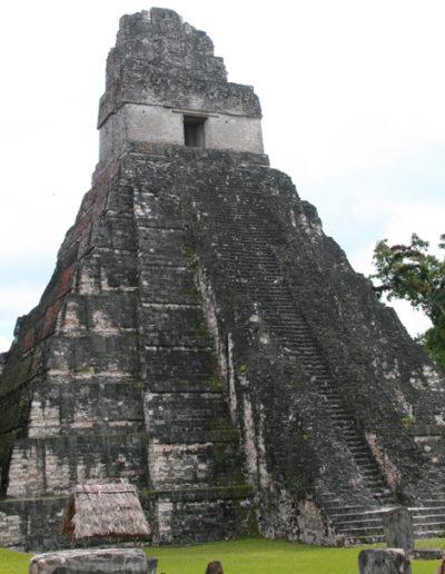 guatemala-409 Mayan ruins of Tikal