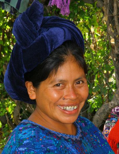 guatemala-505 Santa Catarina woman