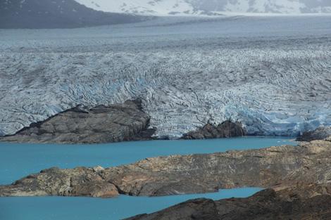 Brazil 240 Calafate Upsula Glacier