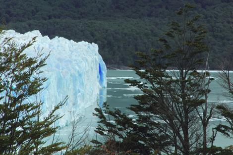 Brazil 322 Perito Moreno Glacier