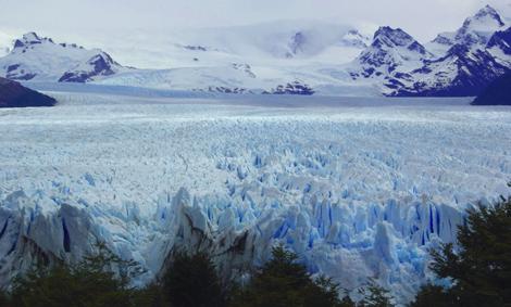 Brazil 333 Perito Moreno Glacier