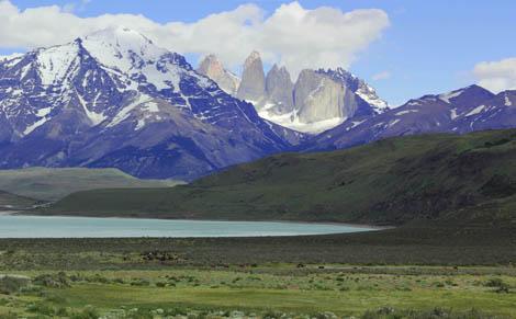 Chile 075 Torres del Paine 3