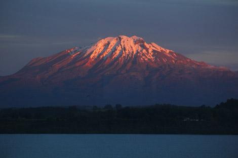 Chile 118 2 2013