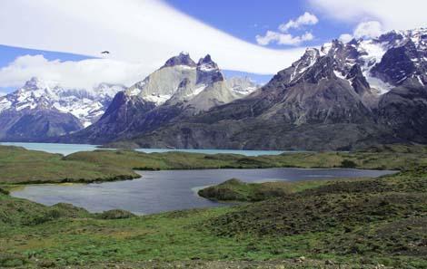 Chile 120 2 Torres del Paine 1