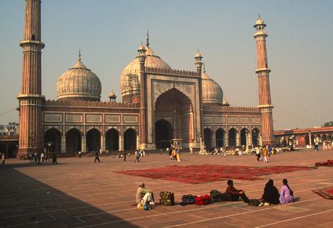 India_New_Delhi