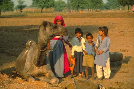 India_family