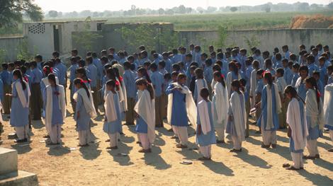 India_high_school