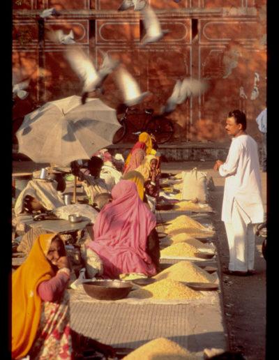 India_market
