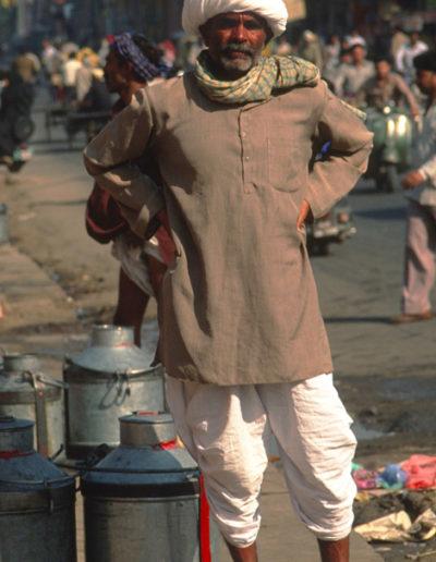 India_milk_man