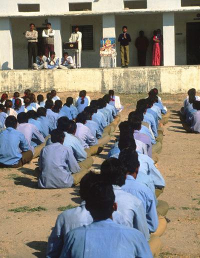 India_school_prayer