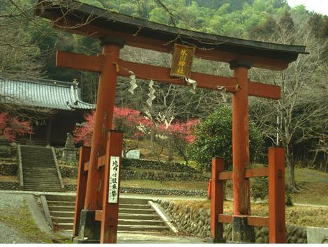 Japan_tori_gate