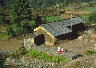 Nepal_farm_on_trek