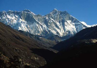 Nepal_mt_everest