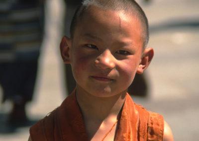 Tibet_boy