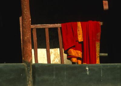 Tibet_monks_robe