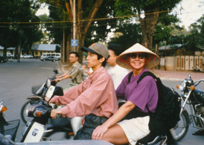 Vietnam_Gail_on_bike