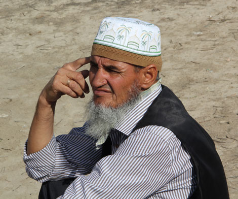 turkmenistan_993-man-in-Eastern-Turkmenistan